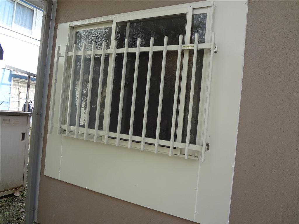 浴室の窓が低い!そんな時は・・・ 浴室窓