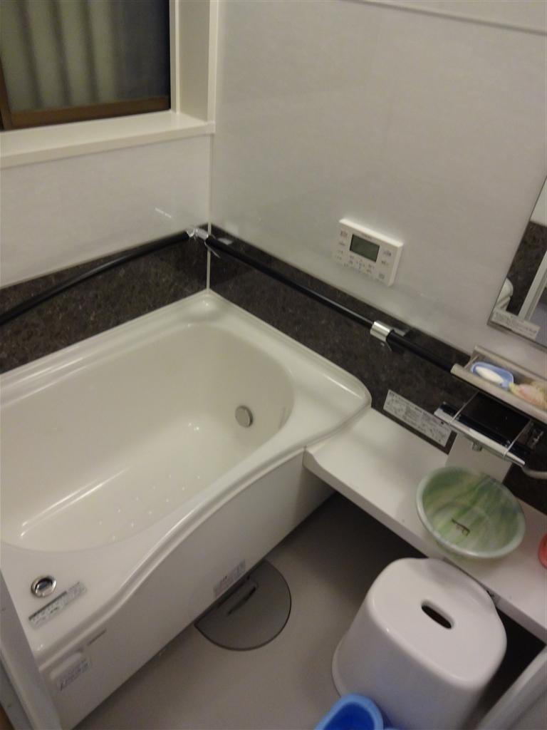 車か?リフォーム?やっぱり浴室改装!