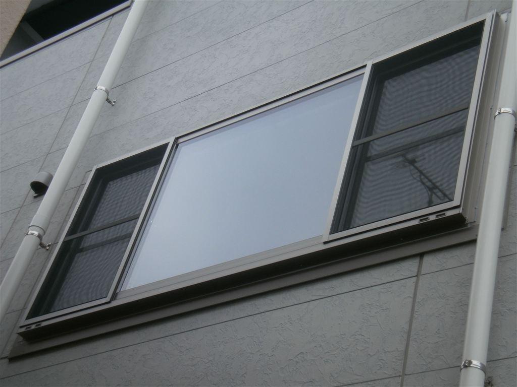 築5年ですが・・・浴室に窓が欲しいです。