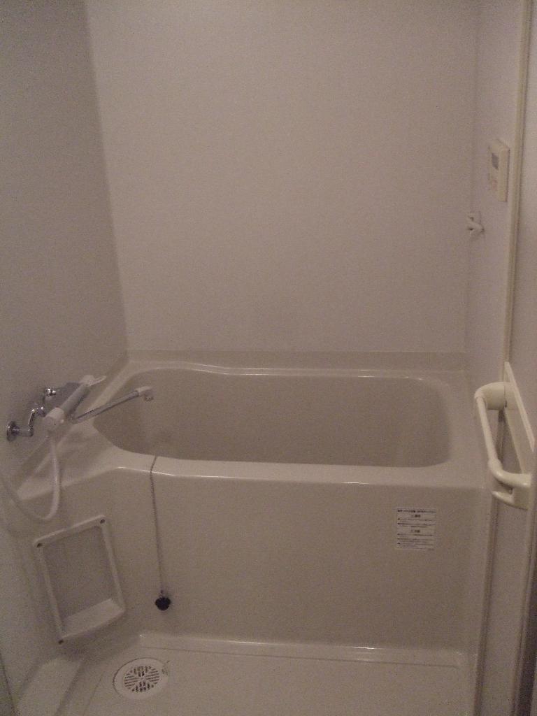 マンションの浴室♪激安システムバスにして!
