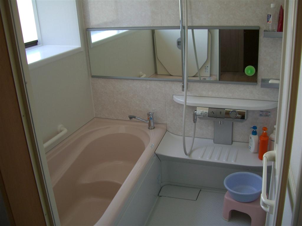 築32年住宅:将来、暮らしやすいように! 浴室改装