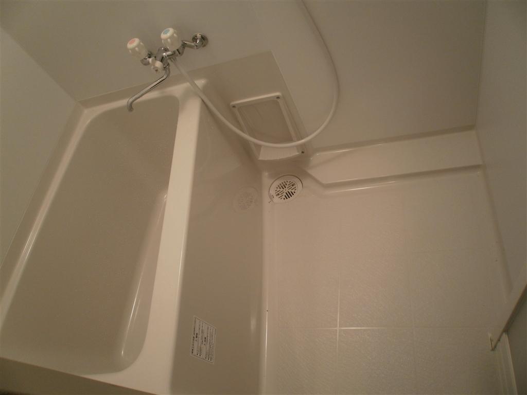 Sビル各部屋全面改装工事 A室 浴室