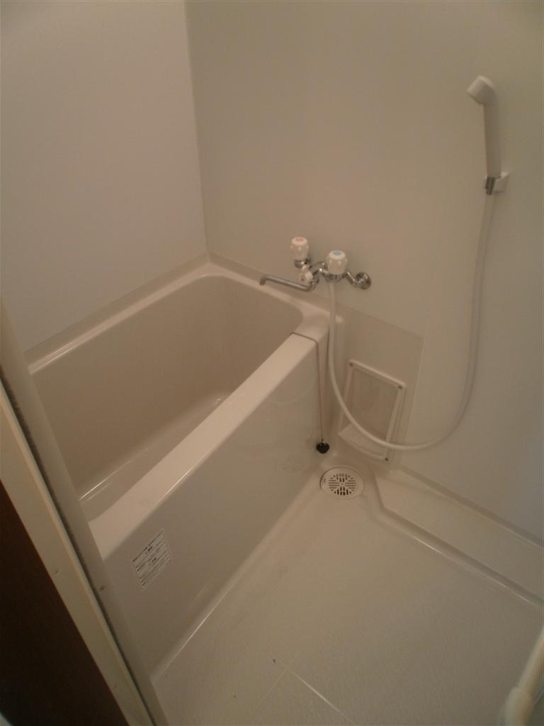 Sビル各部屋全面改装工事 B室 浴室