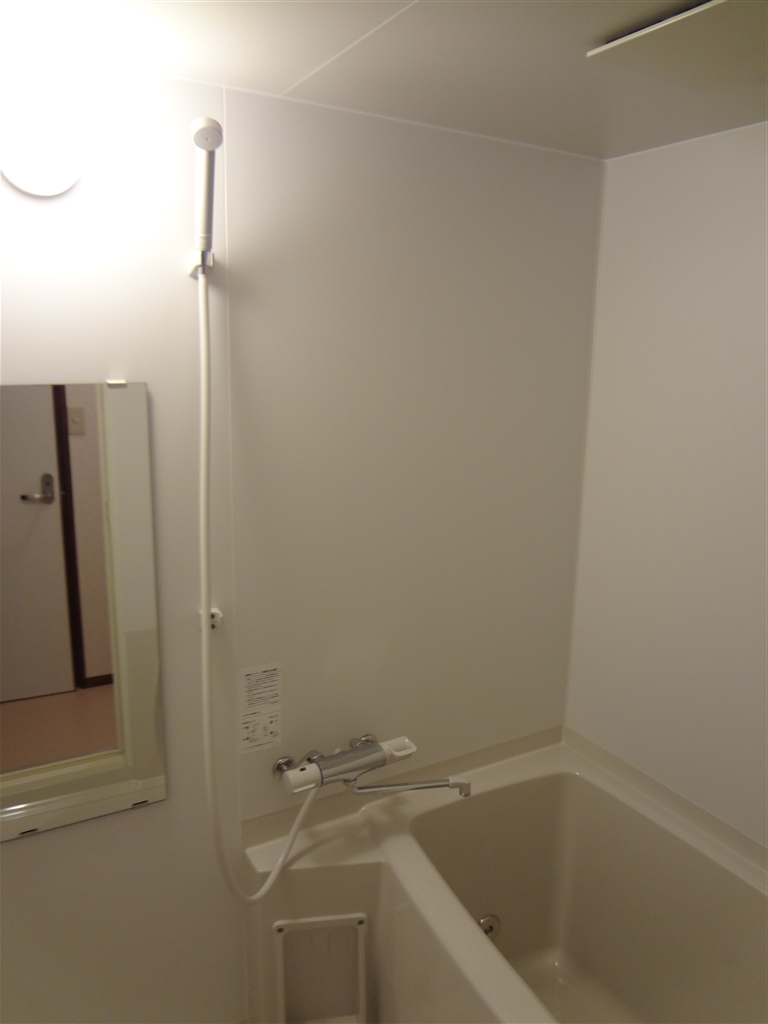 Sビル各部屋全面改装工事 D室 浴室