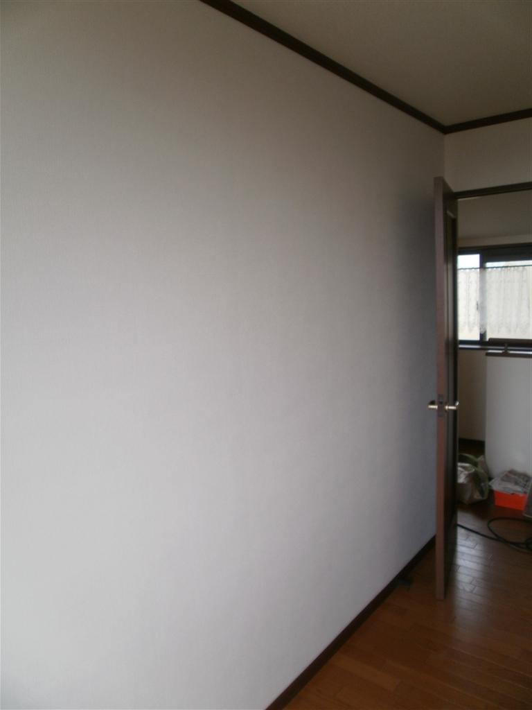 12畳子供部屋☆ここを2部屋に分けてください♪