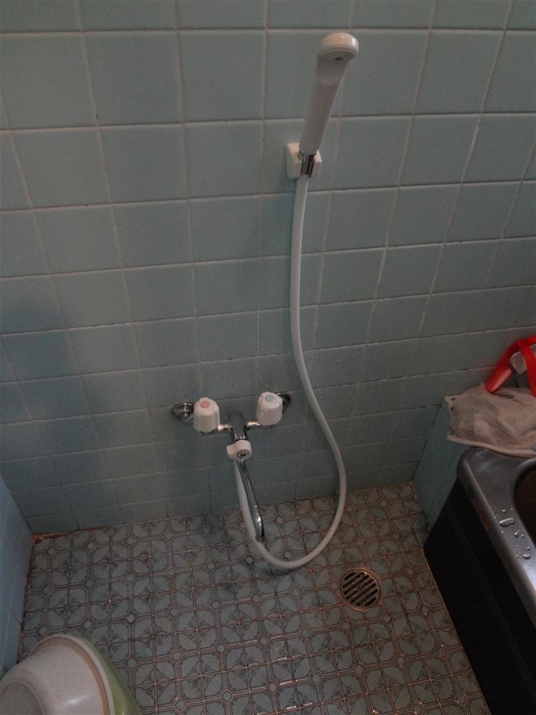 丁度いい浴室シャワー&浴槽水栓は?