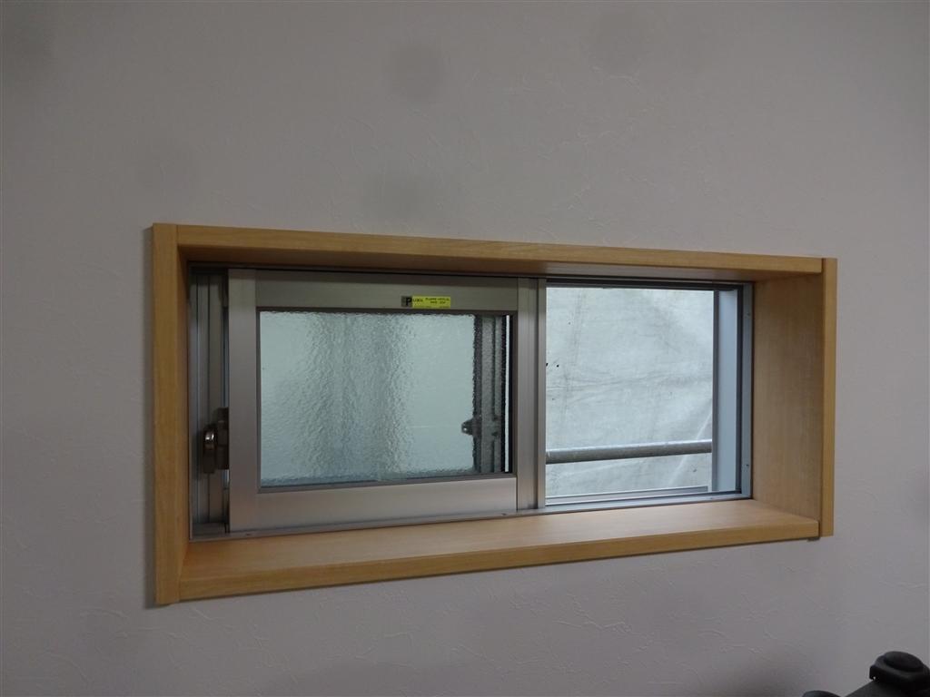 この家で暮らしていくしか・・・ 2Fの部屋を1つに!窓3