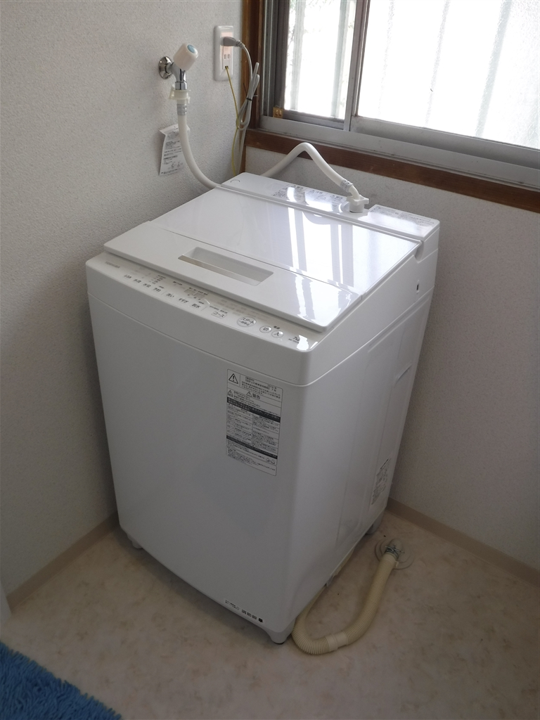 この家で暮らしていくしか・・・ やっぱり脱衣場改装!洗濯機