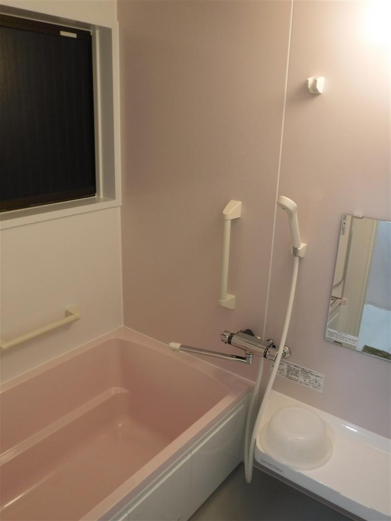 父の退院後には・・・!浴室介護リフォーム